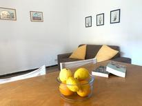 Appartement 1368440 voor 6 personen in Levanto