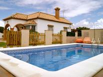 Maison de vacances 1368499 pour 4 personnes , Conil de la Frontera