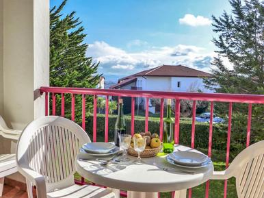 Für 4 Personen: Hübsches Apartment / Ferienwohnung in der Region Aquitanien