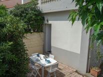 Appartement 1368503 voor 4 personen in Le Barcarès