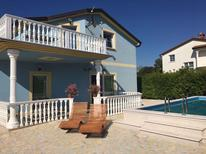 Holiday home 1368556 for 10 persons in Umag