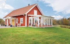 Rekreační dům 1368609 pro 8 osob v Karlstorp