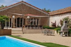 Holiday home 1368616 for 12 persons in Villedaigne