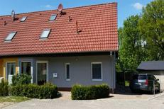 Holiday home 1368652 for 6 persons in Untergöhren