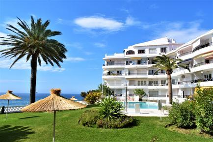 Für 3 Personen: Hübsches Apartment / Ferienwohnung in der Region Costa-del-Sol
