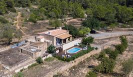 Holiday home 1368798 for 4 persons in Sant Josep de sa Talaia