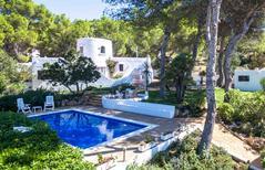 Villa 1368800 per 7 persone in Cala Gracio