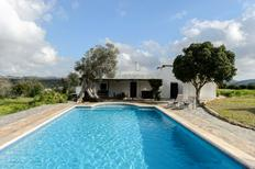 Holiday home 1368801 for 6 persons in Santa Ines