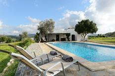 Holiday home 1368801 for 6 persons in San Antoni de Portmany