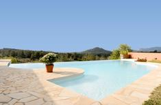 Holiday home 1368803 for 7 persons in Sant Josep de sa Talaia