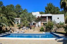 Ferienhaus 1368805 für 12 Personen in Sant Josep de sa Talaia