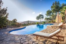 Holiday home 1368806 for 10 persons in Sant Josep de sa Talaia