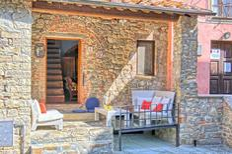Vakantiehuis 1368892 voor 6 personen in Pergine Valdarno