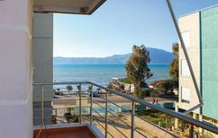 Holiday apartment 1368975 for 3 persons in Radhime Vlore