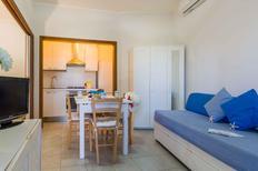 Mieszkanie wakacyjne 1368996 dla 4 osoby w Silvi Marina