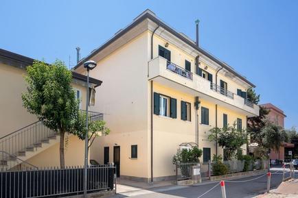 Gemütliches Ferienhaus : Region Rimini für 4 Personen