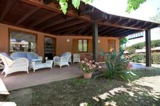 Holiday home 1369000 for 8 persons in Quartu Sant'Elena