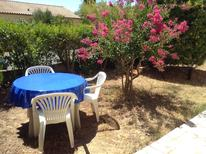 Holiday home 1369007 for 5 persons in Montady