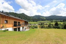 Holiday apartment 1369026 for 4 persons in Itter
