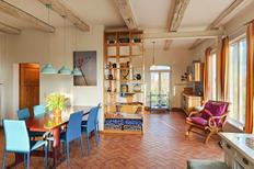 Appartamento 1369027 per 6 persone in Oberuckersee-Seehausen