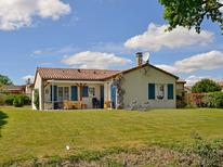 Holiday home 1369212 for 6 persons in Les Forges
