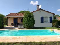 Vakantiehuis 1369213 voor 6 personen in Les Forges