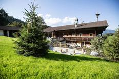 Holiday home 1369239 for 15 persons in Reith im Alpbachtal