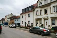 Holiday apartment 1369241 for 2 persons in Saarbrücken