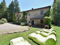 Villa 1369355 per 10 persone in Gaiole In Chianti