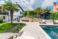 Ferienhaus 1369445 für 6 Personen in Veprinac
