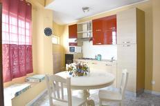 Appartement 1369495 voor 4 personen in Reggio di Calabria
