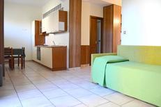 Appartement 1369498 voor 4 personen in Reggio di Calabria