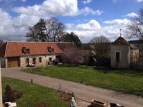 Maison de vacances 1369536 pour 8 personnes , Auxerre