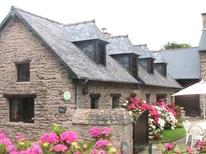 Holiday home 1369545 for 5 persons in Pléhédel