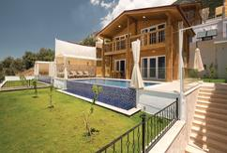 Casa de vacaciones 1369586 para 4 personas en Kalkan