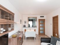 Ferienwohnung 1369611 für 8 Personen in Vandellòs i l'Hospitalet de l'Infant