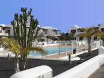 Holiday home 1369636 for 4 persons in Playa Blanca
