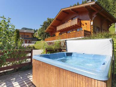 Gemütliches Ferienhaus : Region Französische Alpen für 16 Personen