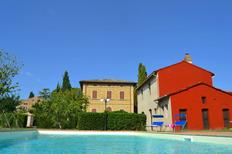 Holiday home 1369640 for 14 persons in Assisi