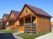 Ferienhaus 1369644 für 6 Personen in Miedzyzdroje