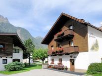 Rekreační byt 1369668 pro 9 osob v Längenfeld