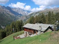 Holiday apartment 1369677 for 2 persons in Valtournenche