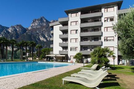 Für 5 Personen: Hübsches Apartment / Ferienwohnung in der Region Riva del Garda