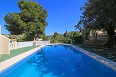 Holiday home 1369723 for 9 persons in Calpe