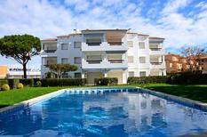 Holiday apartment 1369724 for 4 persons in Pals