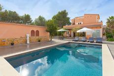 Holiday home 1369742 for 6 persons in Ses Palmeres