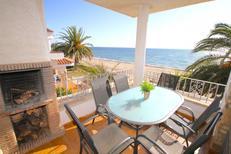 Ferienwohnung 1369749 für 8 Personen in Mont-roig Bahía