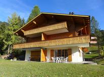Holiday apartment 1369766 for 4 persons in Villars-sur-Ollon