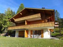 Ferienwohnung 1369766 für 4 Personen in Villars-sur-Ollon