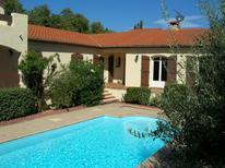Ferienhaus 1369790 für 9 Personen in Argelès-sur-Mer
